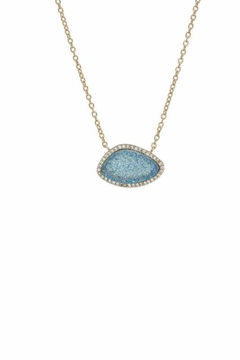 Marcia Moran Valencia Gemstone Necklace - Product List Image