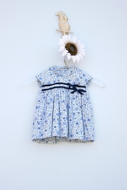 Marco&Lizzy Little Threads Floral Empire Dress - Product Mini Image