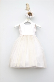 Marco&Lizzy Little Threads Simple Tulle Dress - Product Mini Image
