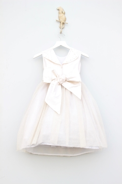 Marco&Lizzy Little Threads Simple Tulle Dress - Alternate List Image