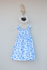 Marco&Lizzy Little Threads Under The Sea - Front cropped