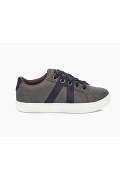Shoptiques Product: Marcus Sneaker Leather