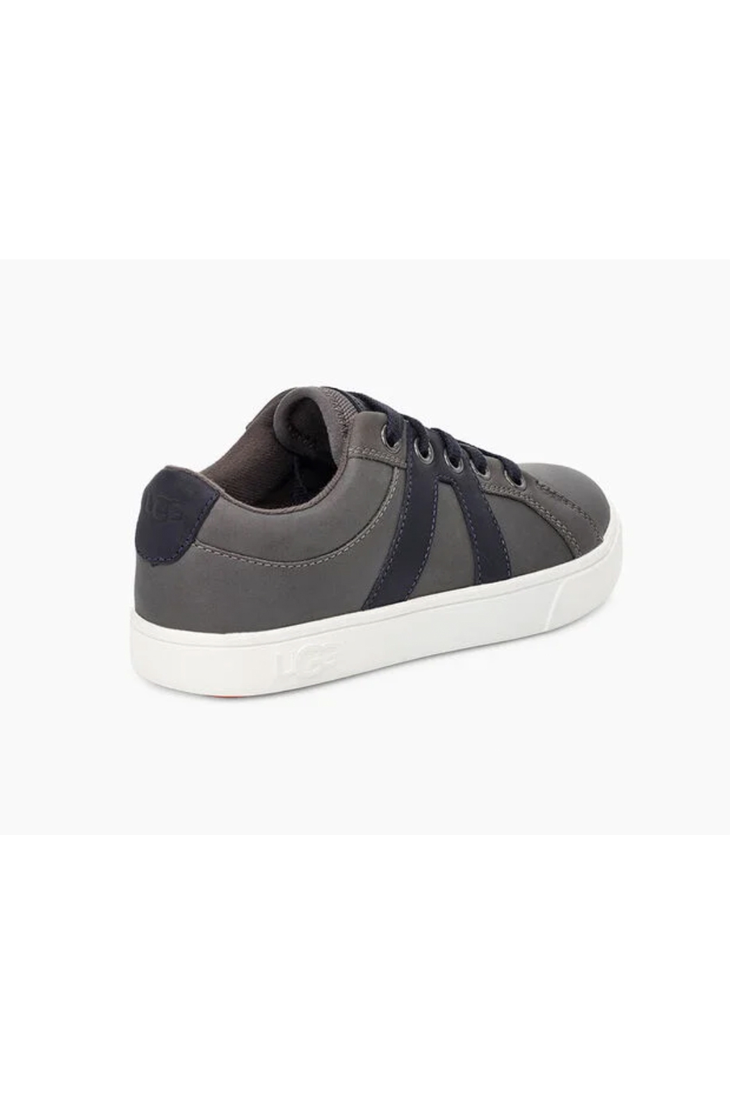 Ugg Marcus Sneaker Leather - Back Cropped Image