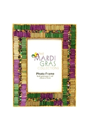 Mardi Gras Collection Mardi Gras Frame - Product Mini Image