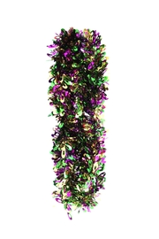 Mardi Gras Collection Mardi Gras Garland - Product Mini Image