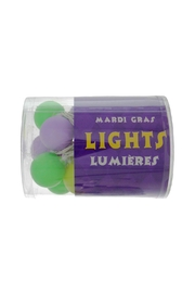 Mardi Gras Collection Mardi Gras Lumieres - Front cropped