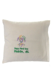Mardi Gras Collection Mardi Gras Pillow - Product Mini Image