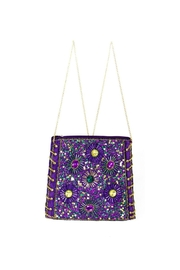 Mardi Gras Collection Mardi Gras Purse - Product Mini Image