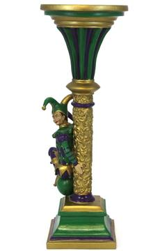 Shoptiques Product: Jester Candle Holder