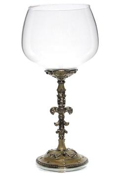 Shoptiques Product: Red Wine Glass