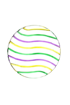 Shoptiques Product: Mardigras Small Plate