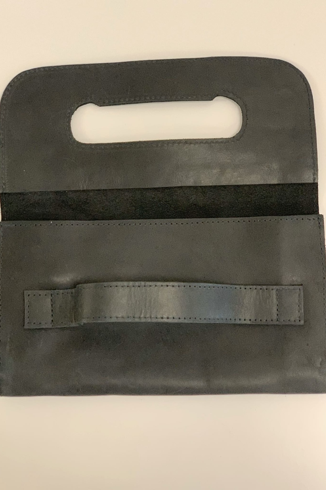 Able Mare Handle Clutch - Front Full Image