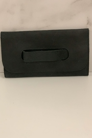 Able Mare Handle Clutch - Front cropped