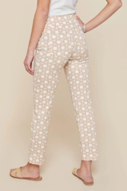 Spartina 449 Maren Pull On Pant - Product Mini Image