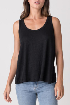 Margaret O'Leary MARGARET O'LEARY CROSS BACK TANK - Product List Image