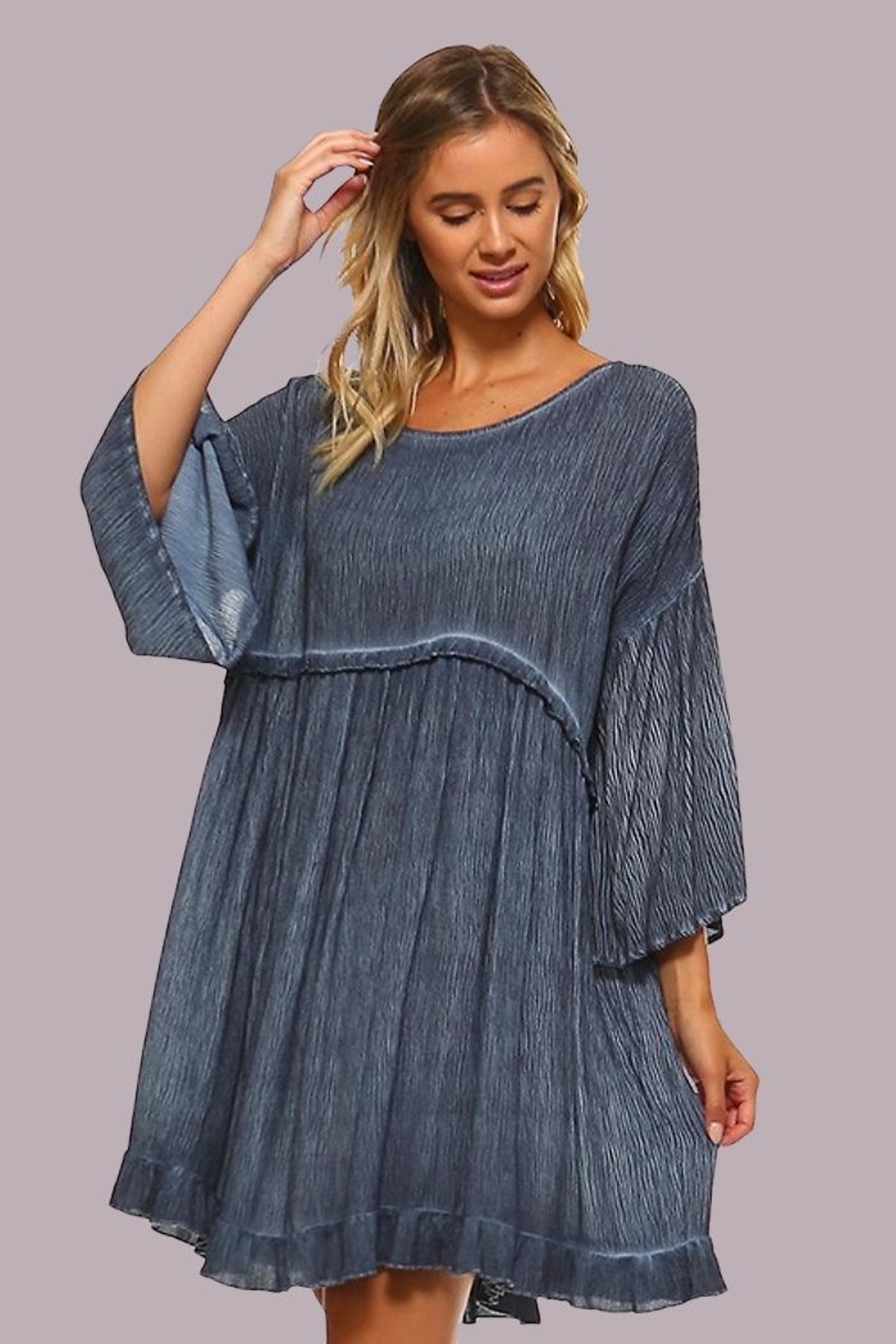 People Outfitter Margaret Summer Dress - Main Image