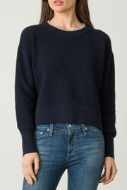 Margaret O'Leary Ali Boxy Crew - Front full body