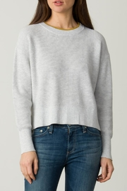 Margaret O'Leary Ali Boxy Crew - Side cropped