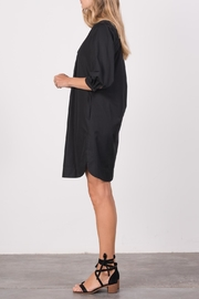 Margaret O'Leary Aly Dress - Side cropped