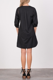 Margaret O'Leary Aly Dress - Back cropped
