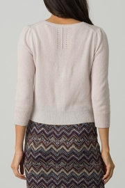 Margaret O'Leary Amelie Cardigan - Front full body