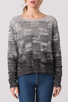 Margaret O'Leary Amelie Pullover - Product List Image