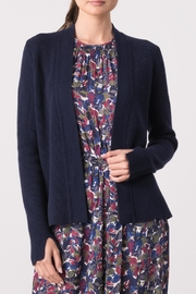 Margaret O'Leary Amy Cardigan - Front cropped