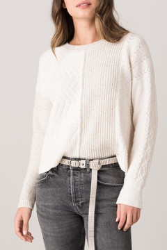 Margaret O'Leary Ashbury Pullover - Product List Image