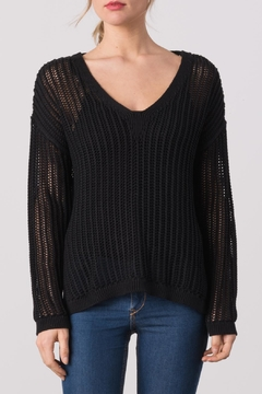 Margaret O'Leary Babs Pullover - Product List Image