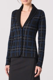 Margaret O'Leary Bacall Blazer - Product Mini Image