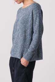 Margaret O'Leary Betty Pullover - Other