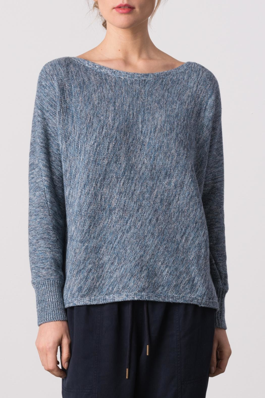 Margaret O'Leary Betty Pullover - Main Image