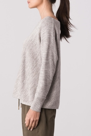 Margaret O'Leary Betty Pullover - Front full body