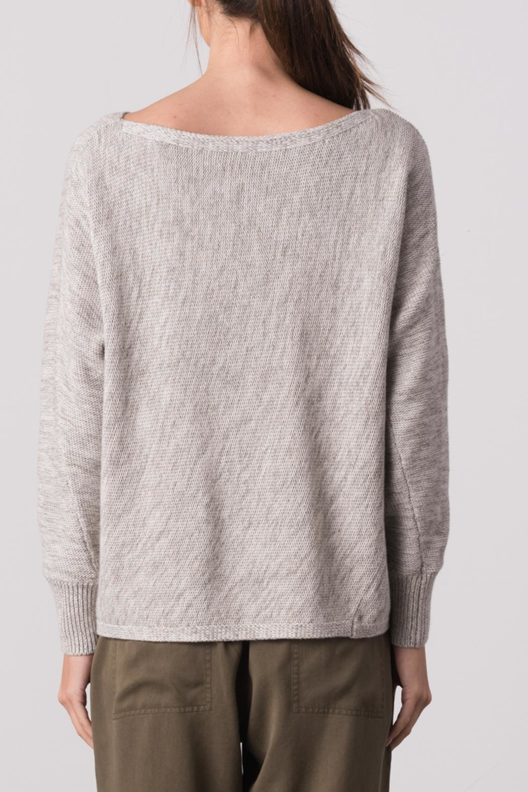 Margaret O'Leary Betty Pullover - Side Cropped Image