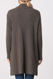 Margaret O'Leary Bianca Cardigan - Side cropped