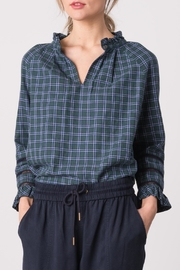 Margaret O'Leary Bridget Shirt - Front cropped