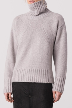Shoptiques Product: Briony Luxe Pullover