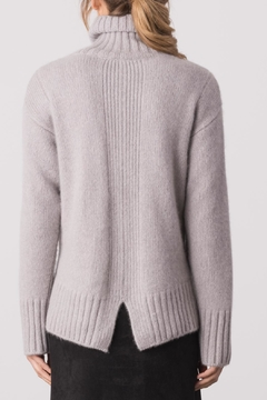 Margaret O'Leary Briony Luxe Pullover - Alternate List Image