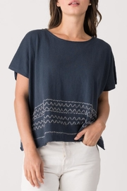 Margaret O'Leary Callie Poncho - Front cropped