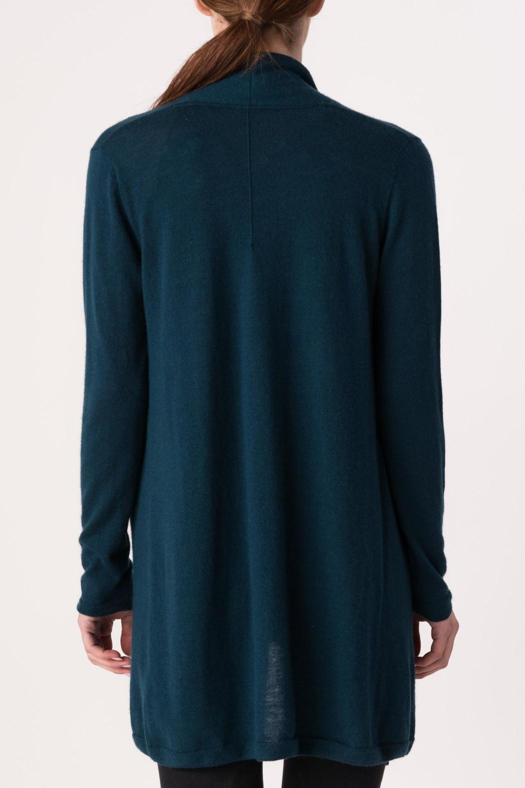 Margaret O'Leary Cashmere Duster Sweater from California by In Her ...