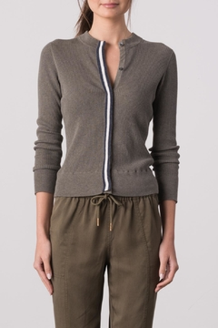 Margaret O'Leary Cece Cardigan - Product List Image