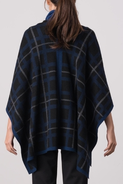Margaret O'Leary Charlotte Poncho - Alternate List Image