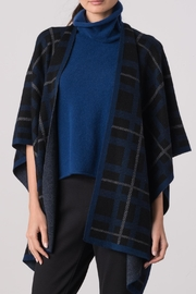 Margaret O'Leary Charlotte Poncho - Product Mini Image