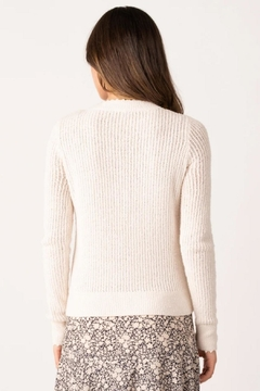 Margaret O'Leary Cheree Pullover - Alternate List Image