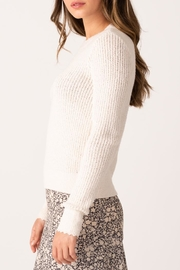 Margaret O'Leary Cheree Pullover - Front full body