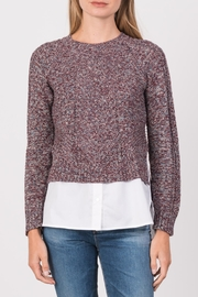 Margaret O'Leary Christina Pullover - Product Mini Image