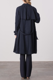 Margaret O'Leary Cindy Trench Coat - Other
