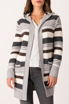 Margaret O'Leary Cydney Cardigan - Product List Image