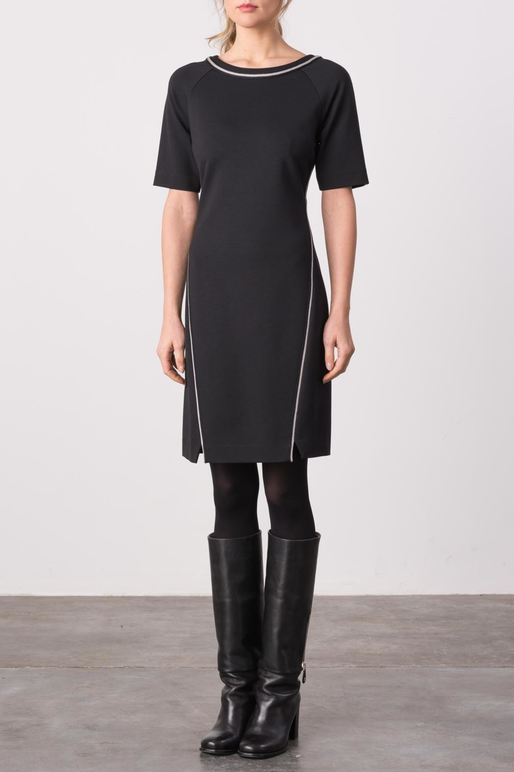 Margaret O'Leary Donna Dress - Main Image