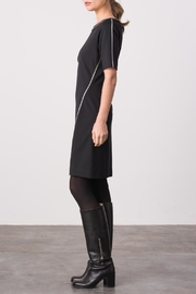 Margaret O'Leary Donna Dress - Front full body
